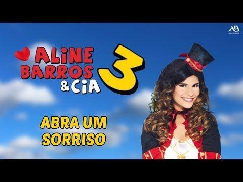 Dvd Aline Barros Cia 3 Abra Um Sorriso Youtube Arca De Noe