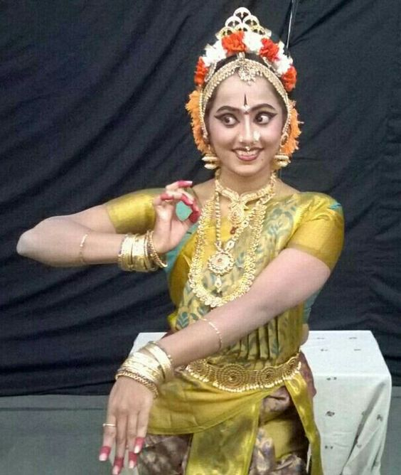 Indian Dance Abroad