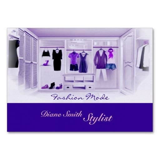 Fashion Mode Business Card. I love this design! It is available for customization or ready to buy as is. All you need is to add your business info to this template then place the order. It will ship within 24 hours. Just click the image to make your own!