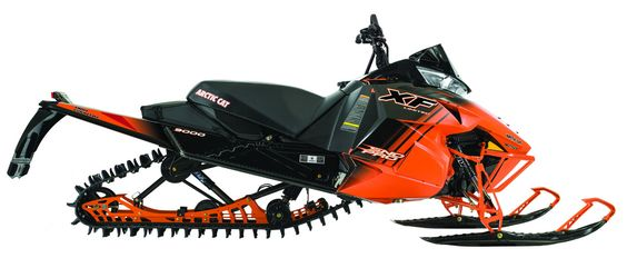 Browns Leisure Arctic Cat