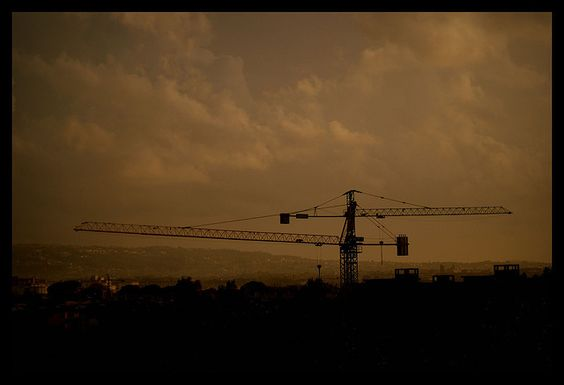 Due Ddl condonano l'abusivismo edilizio » Tradimalt blog
