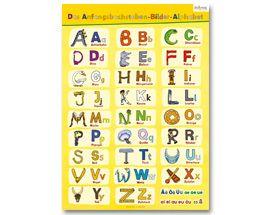 Skallywag Alphabet
