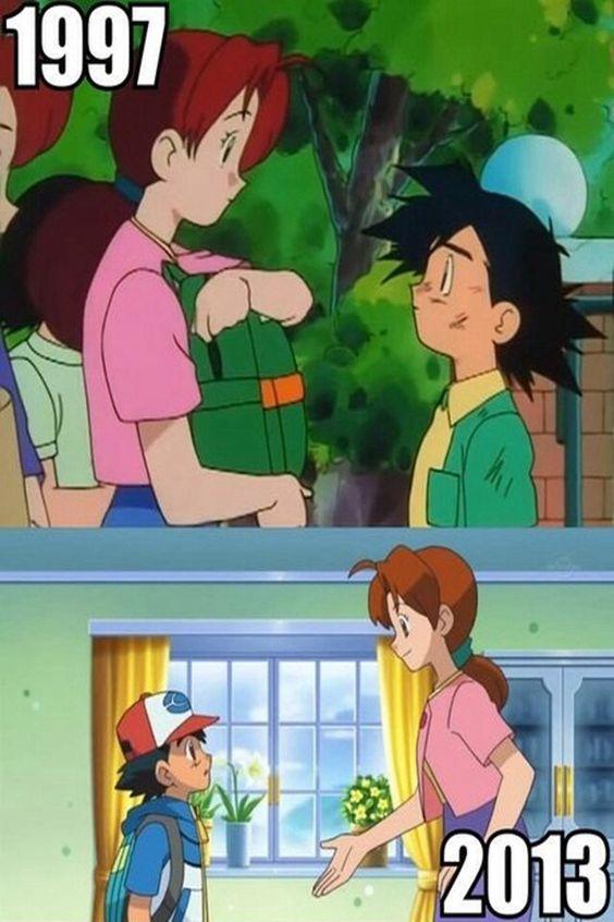 hot pokemon girls having sex ash mom
