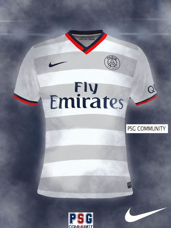 nike air force 1 faible blanche - maillot france 2015 - Recherche Google | PSG jersey Nike concept ...