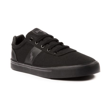Shop for Mens Hanford Casual Shoe by Polo Ralph Lauren in Black at Journeys Shoes.