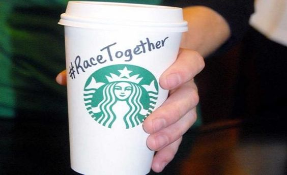 Starbucks 'Race Together' Campaign Mocked, Public Relations VP Deletes Twitter Account