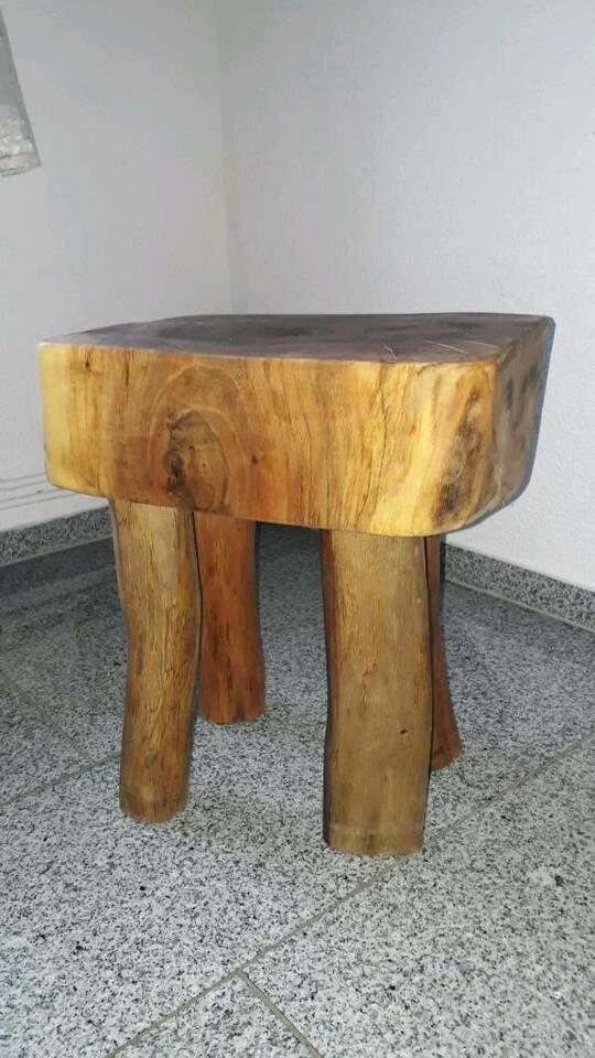 Hocker Massiv Holz In Bad Doberan Landkreis Satow Hocker Holz Rund Ums Haus