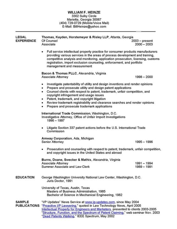 personal trainer resume and trainers on
