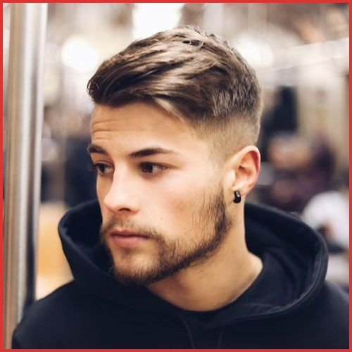 Mens Hairstyles Short Sides Long Top 159416 25 Young Men S Haircuts Best Hairstyles For Men P Mens Haircuts Short Mens Hairstyles Short Mens Hairstyles Medium