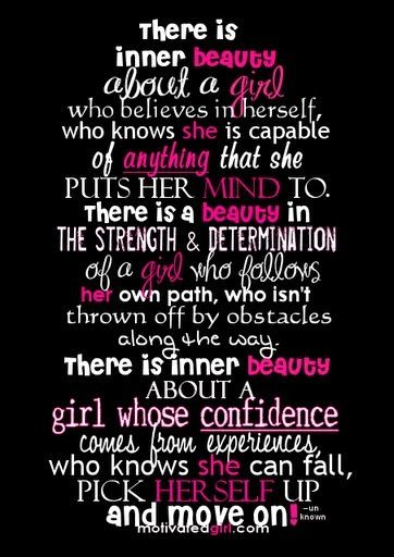 Strong women are amazing!!! I'm so glad to have so many of them in my life!!!