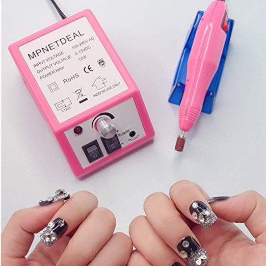Affordable Strong Electric Nail Drill Machine Nail Drill Machine Nail Drill Cheap Nail