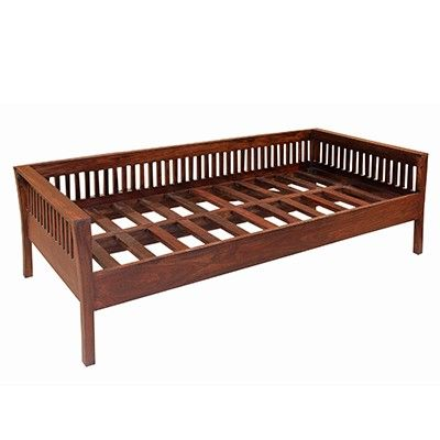 Diwan with slatted wood furniture design for Diwan mattress