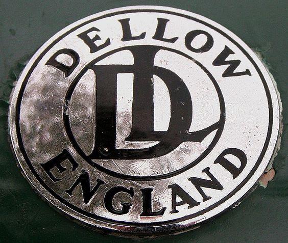 La marque automobile de voitures Anglaise Dellow fut fondée en 1949, la Britain Dellow Motors Ltd, elle construisit des véhicules jusqu'en 1959.