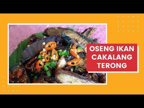 Resep Sederhana Oseng Ikan Cakalang Dan Terong Ungu Bumbu Kecap Youtube Beef Food Dan
