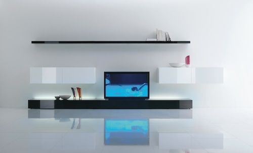 abacus wall unit by rimadesio available at haute living modern pinterest cupboard walls and desks