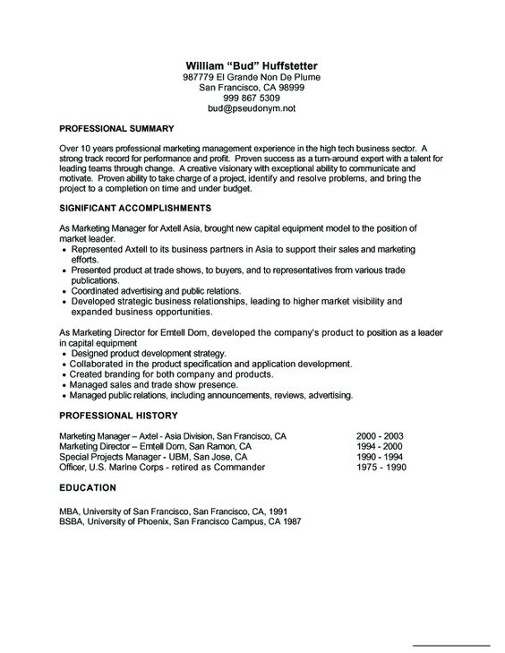 Simple Resume Cover Letter Examples Job Application Doc Sample