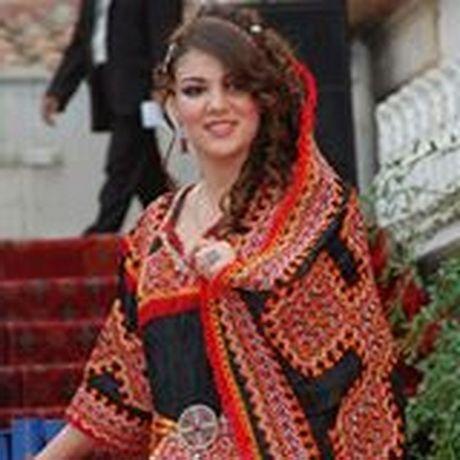 Robe kabyle iwadiyen 2016 Plus