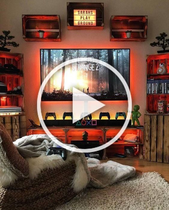 Watch Tiktok Compilations Walkthroughs Gameplay And More Subscribe To Krampus Gaming On Youtube Youtube Ga In 2020 Diy Room Decor Bedroom Decor Game Room Decor
