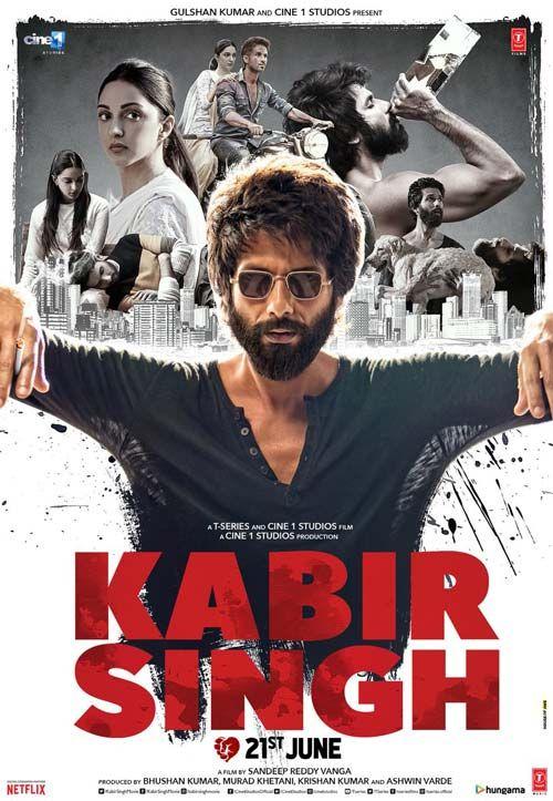 Kabir Singh download full movie free