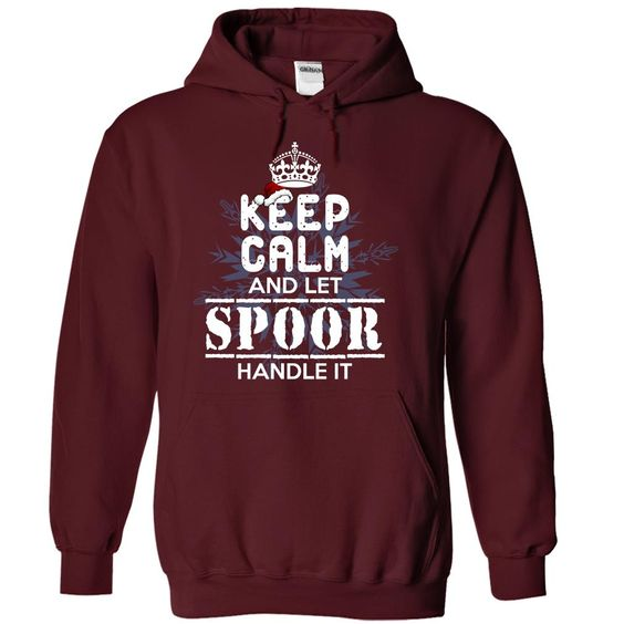 A3226 SPOOR T-Shirts, Hoodies. GET IT ==►…