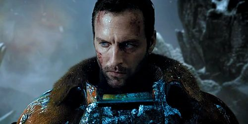 Gunner Wright, voice actor/Character Model of Isaac Clarke in the Dead Space Universe. In otherwords one of the most badass people ever. ♥ I cant get enough of him