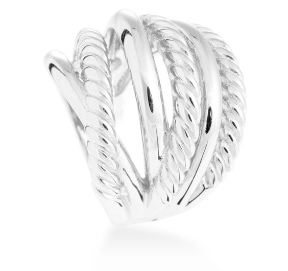Ashna ring Silver #LuxenterJoyas #MomentosParaBrillar