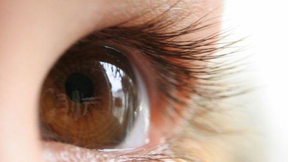 Come proteggere la vista dei bambini