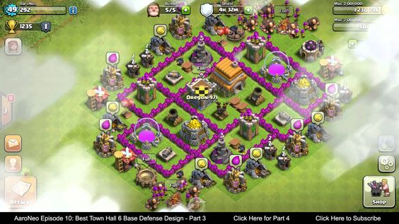 ... TH6) Base Defens