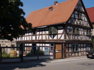5 Zimmer Besondere Immobilie zum Kauf in Biebesheim mit ca. 1,350 qm Grundstücksfläche (ScoutId 75894369)