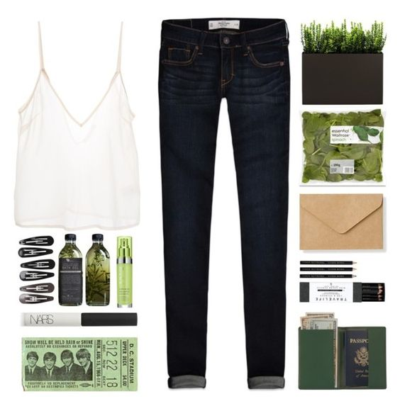 """""""// Someone To Lean On // TAGLIST //"""" by forever21lover19 ❤ liked on Polyvore featuring Abercrombie & Fitch, Amen., Muji, Royce Leather, Mark's Tokyo Edge, Clips, NARS Cosmetics, Rodial, polyvoreeditorial and samlikes"""