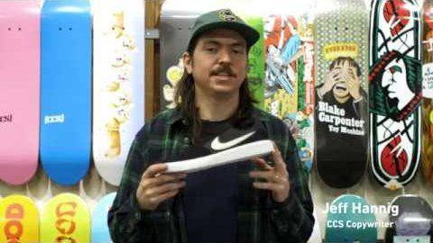 Otros lugares familia menos  Nike SB Team Classic Shoe Review | ccs.com - CCS | Classic shoes, Shoe  reviews, Nike sb