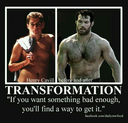 Henrycavill Superman Workout Workout Training Programs Henry Cavill