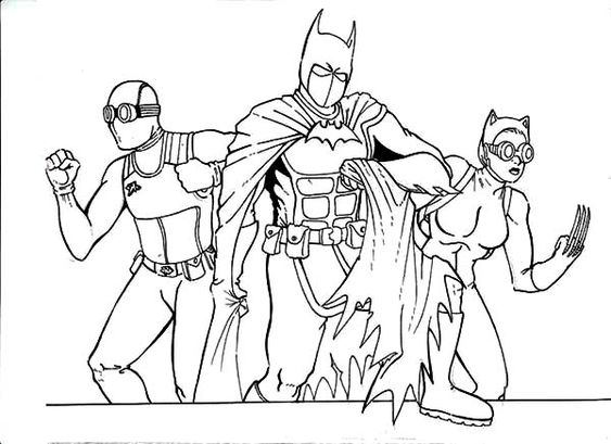 Batman And Catwoman Coloring Pages Best Place To Color Batman And Catwoman Cars Coloring Pages Batman Coloring Pages