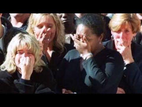 شاهد بكاء غير مسلم عند سماع القرآن الکریم سورة البقرة Diana Funeral Princess Diana Funeral Princess Diana Photos