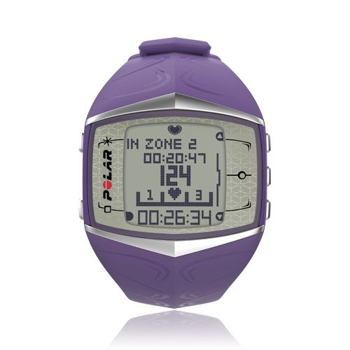 FT60 Montre cardiomètre avec GPS en option   Polar Canada. Starting to train with my new watch tomorrow! Can't wait!