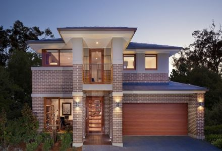 Clarendon home designs