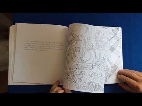 The Official Outlander Coloring Book Youtube Coloring Books Coloring Pages Color