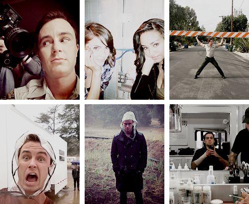 BTS S5 • Ryan Kelley