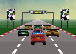 Juegos-Cars.com - Juego: Cars Speedway Cup - Carreras de Autos Cars Disney Gratis Online