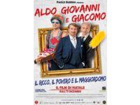 Il Ricco, il Povero e il Maggiordomo (AA.VV. - Italia 2014) #Ciao