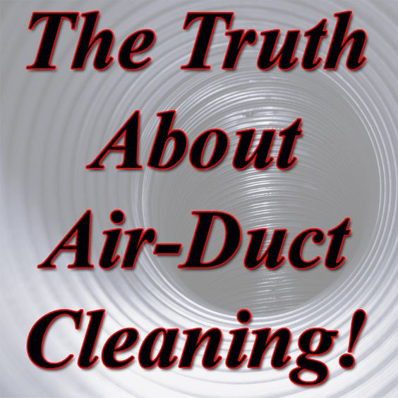 The Truth About Air Duct Cleaning The O 39 Jays Cleaning And Truths