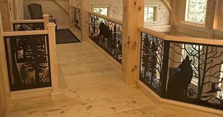 Railing ideas, Deck railings and Railings on Pinterest