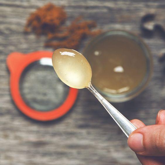 How To Prepare Irish Moss Pickles Honey Irish Moss Recipes Irish Moss Sea Moss