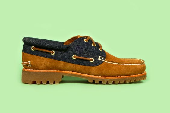 Opening Ceremony x Timberland 2012 Fall/Winter Footwear.