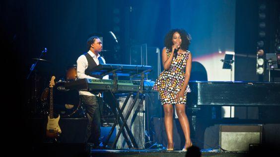 South Africa mourns Death of rising Music star Lulu Dikana | ChannelSharon