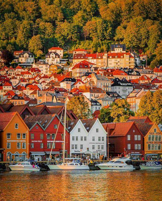 Escorte Norvegia