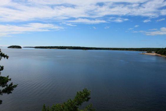 Killbear Provincial Park, Ontario Canada  Photo credit: Michelle Simone