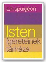 C.H,Spurgeon - Isten igéreteinek tárháza