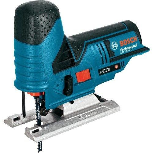 Wyrzynarka Aku 12v Gst 12v 70 Bosch Bosch Tools Woodworking Jigsaw Essential Woodworking Tools