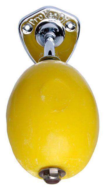 Le savon jaune de mon enfance!